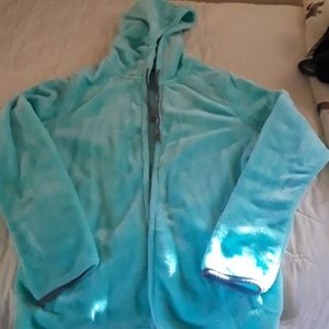 No boundries fleese jacket XL